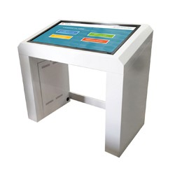 Table tactile 42'' PMR